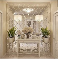 mirrored walls images interior interior design