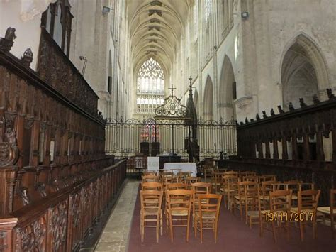 bureau vall vendome abbaye de la trinité vendome frankrike omdö