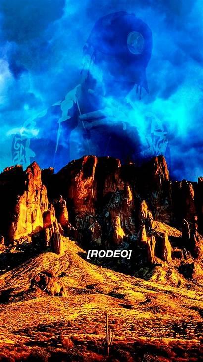 Travis Scott Rodeo Iphone Wallpapers Astroworld Background