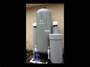 Best Whole House Well Water Filter System