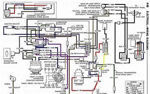71 Cuda Wiring Diagram