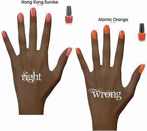 Toe nail art for dark skin ideas