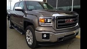 Brand New 2015 Gmc Sierra 1500 Slt For Sale In Medicine