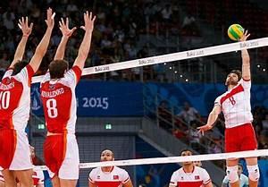 Turkish men's volleyball team advance to quarter finals in ...