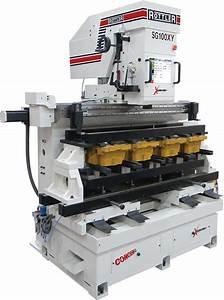 Rottler Valve Seat  U0026 Guide Machinery