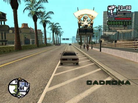 Gta San Andreas Full Version Pc Game Free Download Rip