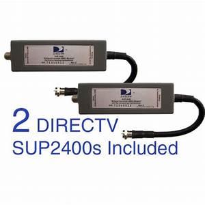 Directv Hr24d500    Hr24nc100 Plus Hr24 High Definition Dvr