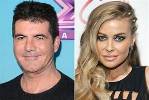 Simon Cowell's new flame Carmen Electra wants to have a ...