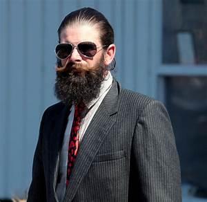 Style Hipster Homme : barbe hypster mode homme style viril ~ Melissatoandfro.com Idées de Décoration