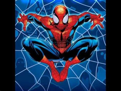 spider man sigla completa itaing youtube