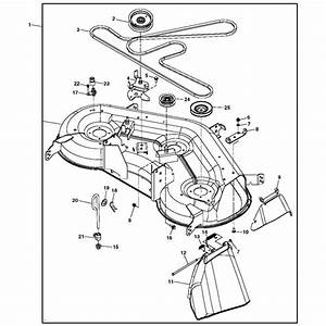 Photos For John Deere D140 Parts Diagram