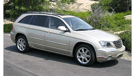2005 Chrysler Pacifica Review 2005 chrysler pacifica review 2005 chrysler pacifica
