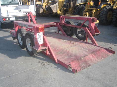 drop deck utility trailer plans custom utv page 5