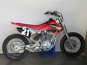 Honda Xr Custom