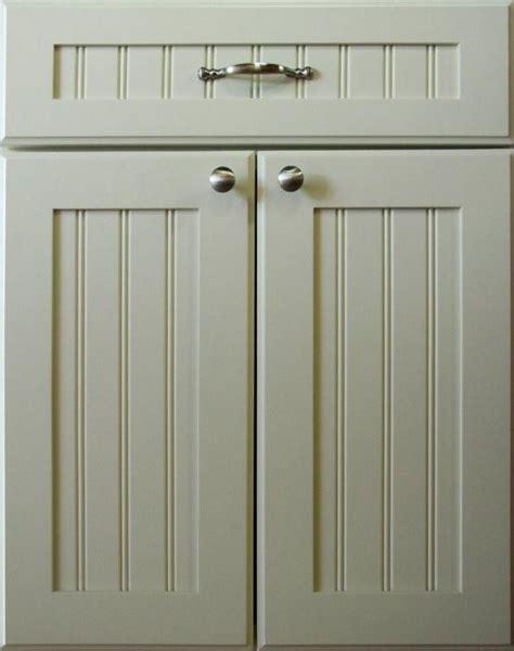 Cabinet Doors Beadboard White  Cabinets Matttroy