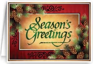 traditional season 39 s greetings card 36004 harrison greetings business greeting