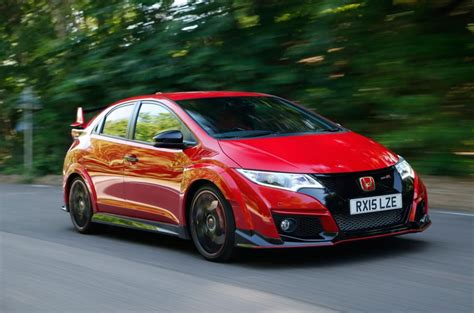 2013 Civic Type R by Honda Civic Type R Review 2017 Autocar