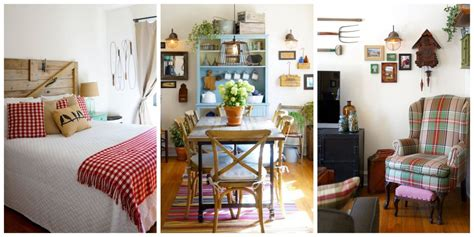 home interiors design ideas how to decorate a small home country decorating