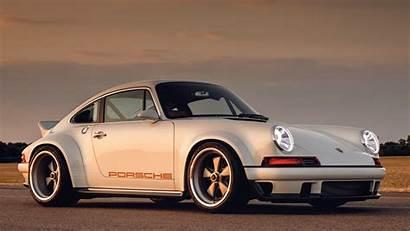 Porsche Singer Dls Vehicle Wallpapers Cars Kq