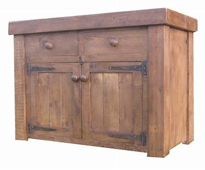Butchers Blocks Block Larger Waxed Hinges Cupboards