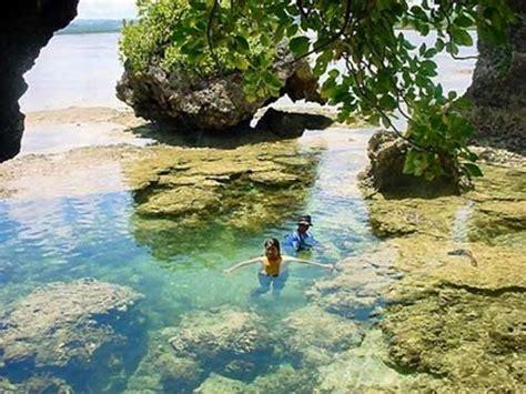 Panorama Pulau Gili Sulat Dan Pulau Gili Lawang, Lombok