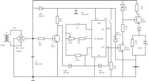 How Create Circuit Diagram