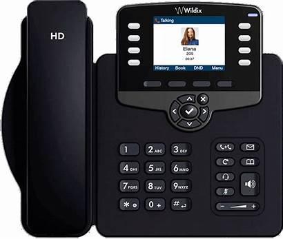 Wildix Phone System 480g Business