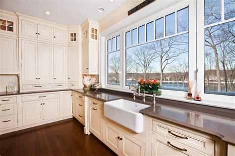 beach house kitchen designs  lloyd neck long island