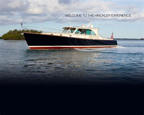 Hinckley Power Boats by Welcome To Hinckley Luxury Boats Yachts Maine Boats