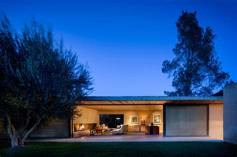 Napa Valley House  Steven Harris Architects  Archdaily