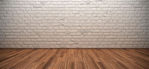 Home Building Background, Brick, Wall, Wood Background