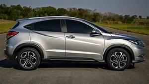 Honda HR V 2015 BR Wallpapers And HD Images Car Pixel