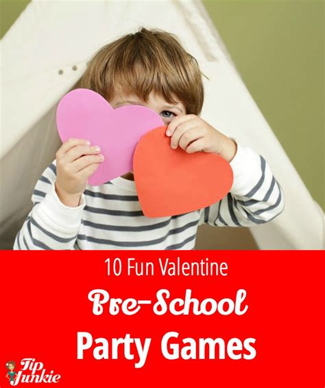 preschool valentine party games 10 pre school tip junkie 379