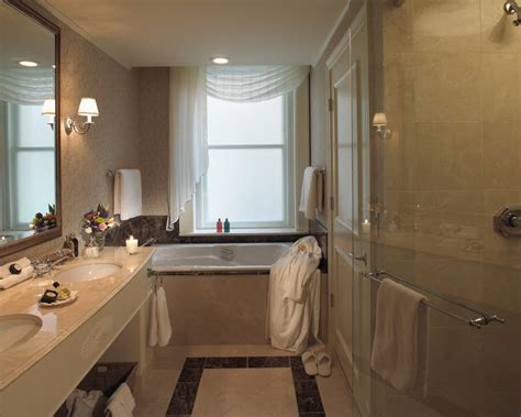 Hermitage Hotel Bathroom by The Hermitage Hotel Luxury Hotel In Nashville Tennessee