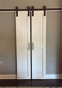 custom interior sliding barn door 275 all doors are With custom made interior barn doors