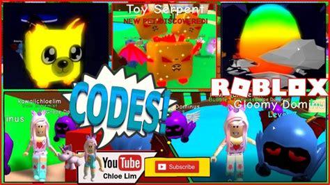 roblox bubble gum simulator gamelog february