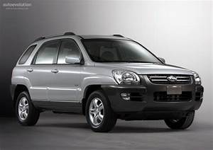 Kia Sportage Specs  U0026 Photos