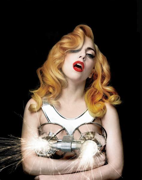 Lady Gaga  I Like It Rough Lyrics  Genius Lyrics