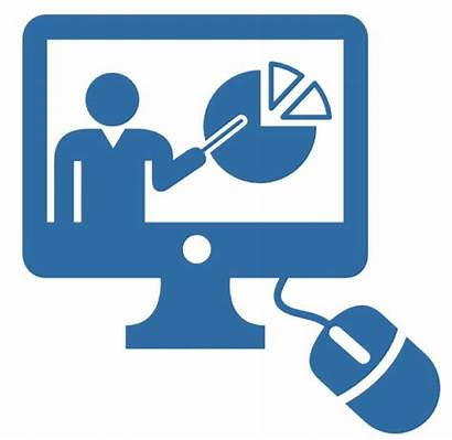 Virtual Training Clipart Class Server Upcoming Guide