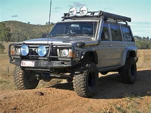 Nissan Patrol 4x4 : 29 best nissan patrol y60 images on pinterest nissan patrol off road and offroad ~ Gottalentnigeria.com Avis de Voitures