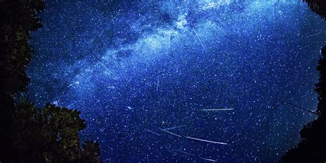 meteor shower wallpapers  background pictures