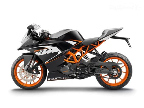 Ktm Rc 200 Picture by 2014 Ktm Rc 200 Picture 553973 Motorcycle Review Top