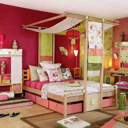 chambre vibel une chambre d ado esprit jardin japonais maison