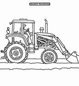 Tractor Coloring Snow Plow Plowing Pages Sheets Printable Drawing Bottom Clipart Tractors Hicks Chick Six Deere Farm Snowplow Plows Momjunction sketch template
