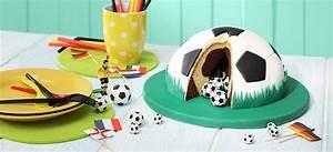Fußball Torte Rezept : backen zur em einfache fu ball torte ~ Lizthompson.info Haus und Dekorationen