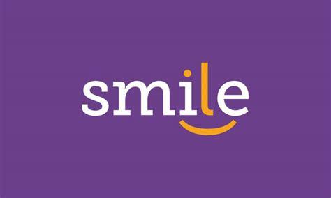 Smile Logo, Identity & Website Design | Tessellate Design Studio