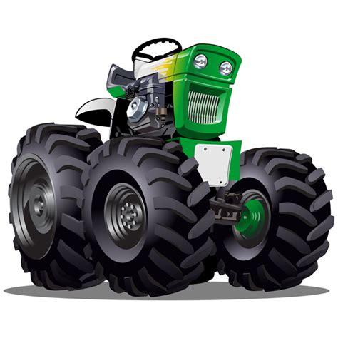 Wandtattoo Kinderzimmer Junge Traktor by Wandtattoo Kinder Truck Traktor Webwandtattoo