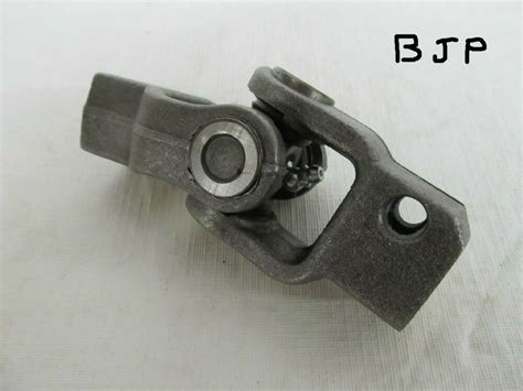 jeep cj cj steering column shaft joint   excellent quality ebay