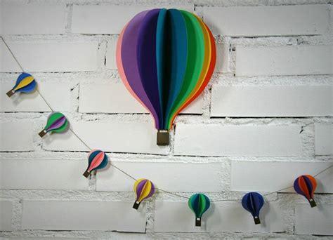 Kinderzimmer Deko Fahnen by Wimpelkette Girlande 2m Mit Hei 223 Luftballons Ballon Up