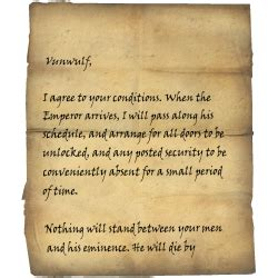 skyrim letter from a friend bеаutіful letter the elder scrolls wiki letter from a 48910